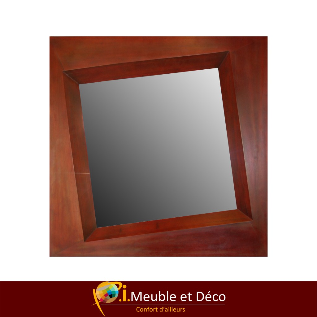 MIROIR DECALE
