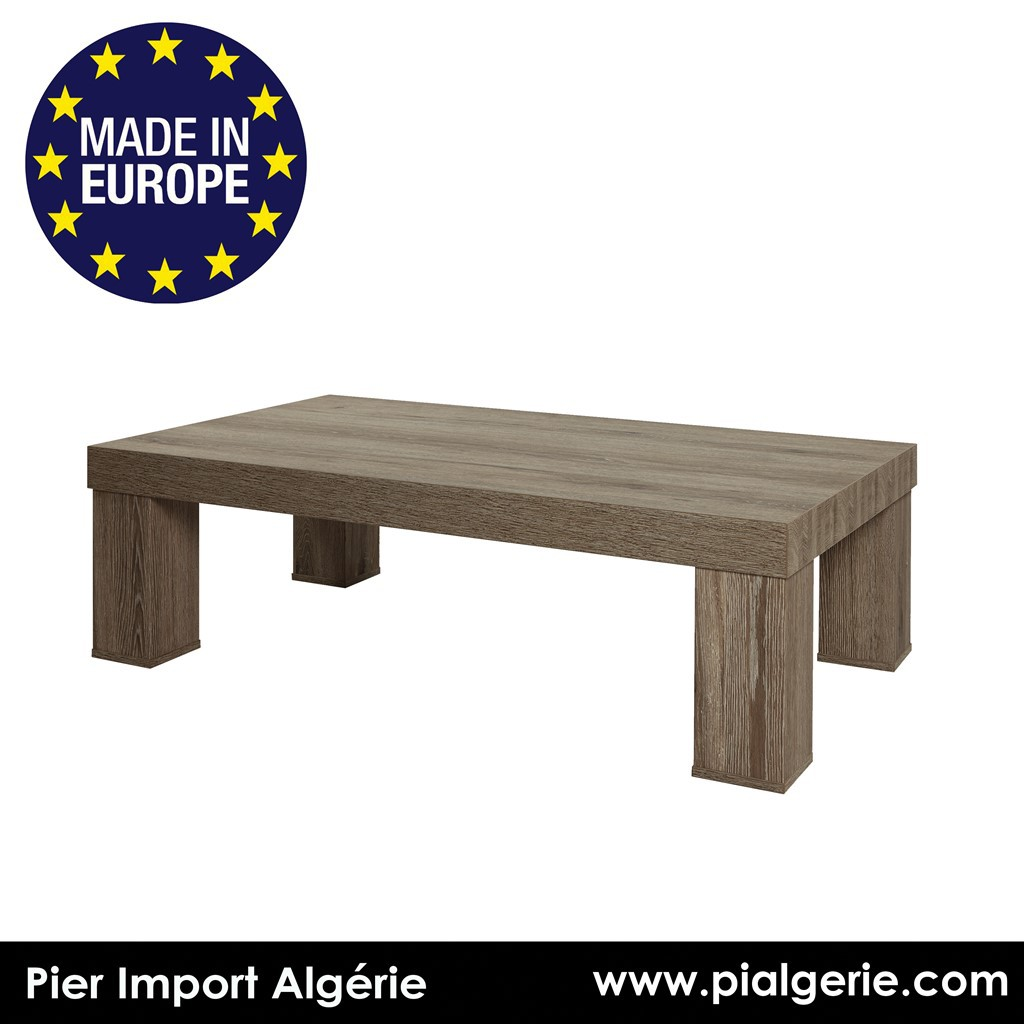 PAPILLON table basse