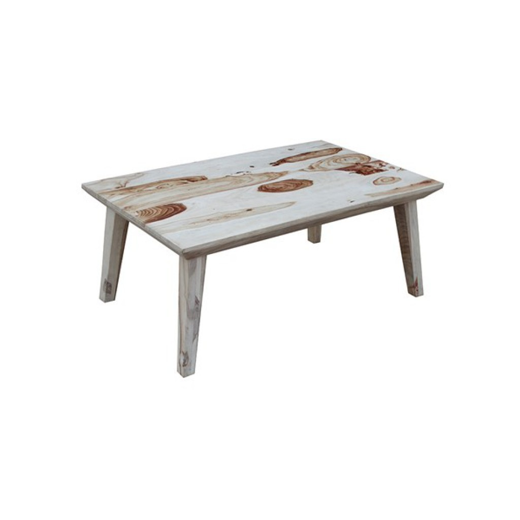 STUBA table basse 110x70x45CM