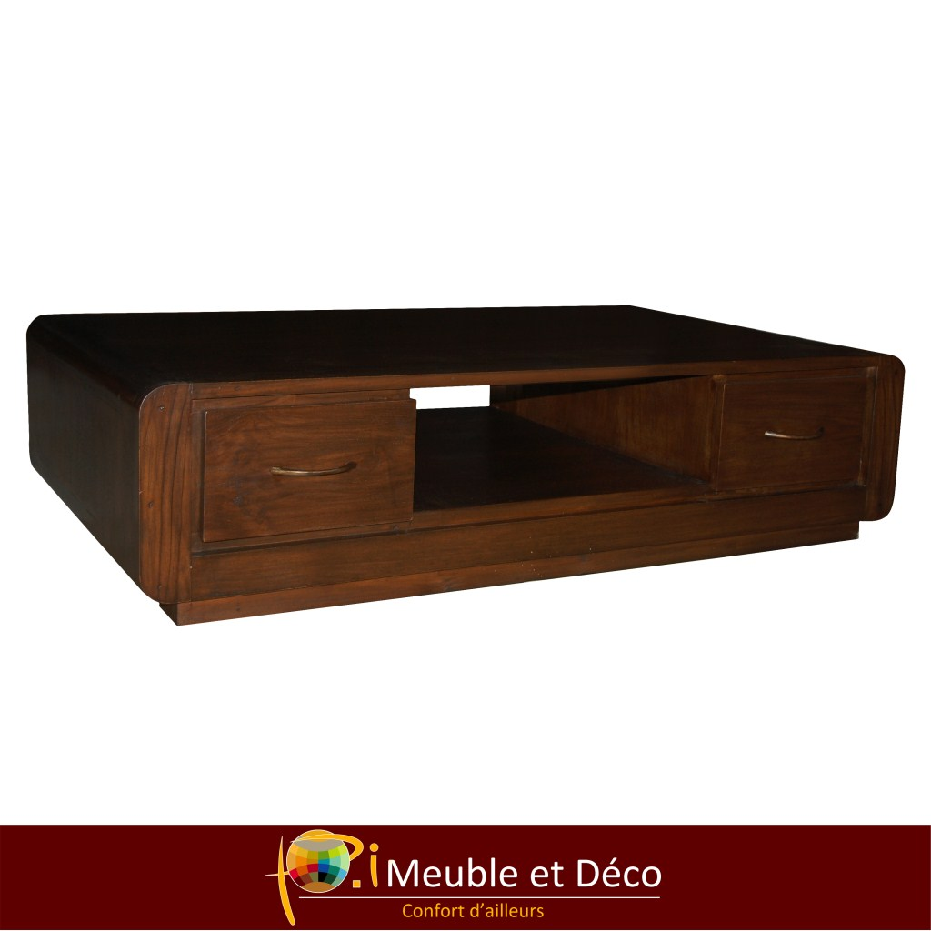 CHIC table basse